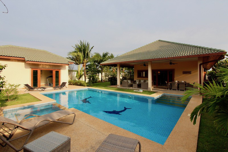Coconut Gardens Hua Hin Real Estate