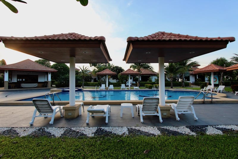 Hua Hin Real Estate for Sale | Hua Hin Property for Sale Near Beach