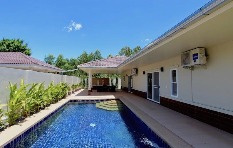 Beach House For Sale Near Kao Kalok Beach | Pranburi Real Estate | Hua Hin Homes For Sale | Hua Hin Real Estate | Hua Hin Property Agents | Hua Hin Estate Agents | Homes For Sale Near Beach In Hua Hin & Pranburi