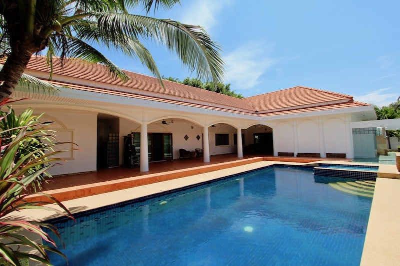Hua Hin Real Estate For Sale | Hua Hin Property For Sale | Central Hua Hin Homes For Sale | Homes For Sale In Hua Hin | Hua Hua Hin Real Estate Agents | Hua Hin Property Agents | Luxury 3 bedroom homes for sale near downtown Hua Hin, Thailand