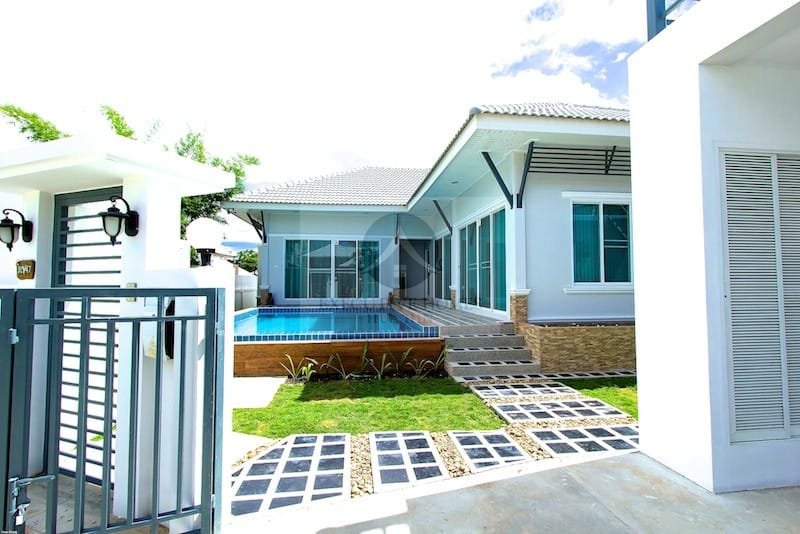 West Hua Hin Home For Rent | Hua Hin Vacation Rental Homes | Homes For Rent In Hua Hin | Thailand Vacation Rentals | Hua Hin Rental Agents | Hua Hin Rental Property