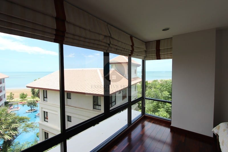 Hua Hin Condos With Sea Views For Sale | Hua Hin Condo Sales | Hua Hin Apartments For Sale | Hua Hin Real Estate
