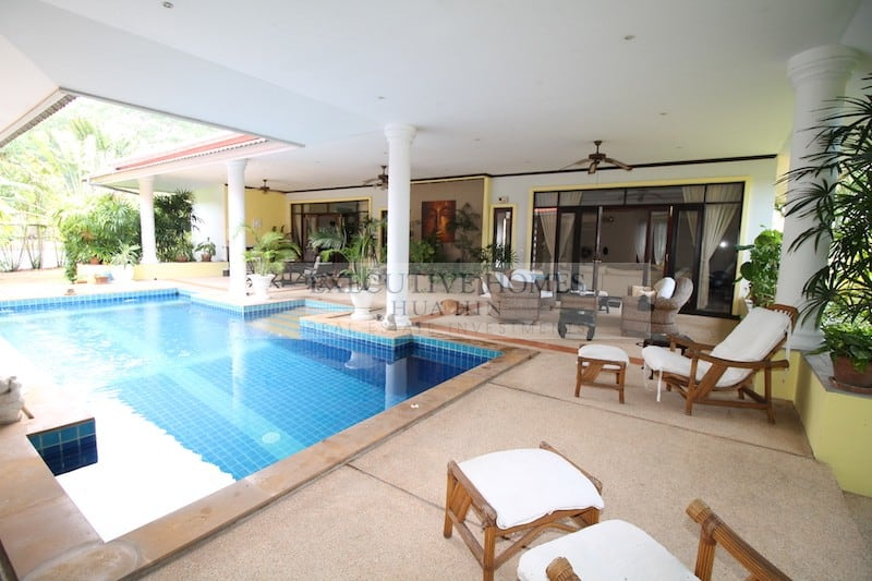 Palm Hills Hua Hin Golf Course Home For Sale | Houses & Real Estate For Sale In Hua Hin Thailand | Hua Hin Real Estate | Houses For Sale Hua Hin | Hua Hin Property For Sale | Hua Hin Homes For Sale
