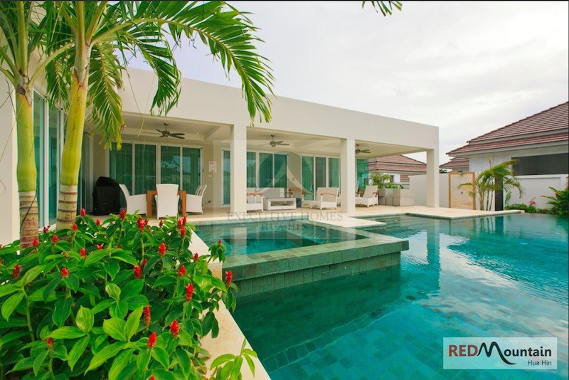 Red Mountain Off-plan Homes For Sale In Hua Hin | Hua Hin Real Estate | Hua Hin Homes For Sale | Custom Builders In Hua Hin | Estate Agents In Hua hin | Property For Sale Hua Hin