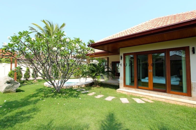 Hua Hin Beach Villa Rentals | Hua Hin Thailand Vacation Villa Rentals | Vacation Villa Rentals In Thailand, Hua Hin | Hua Hin Vacation Rental Agents | Hua Hin Rental Agents | Hua Hin Real Estate