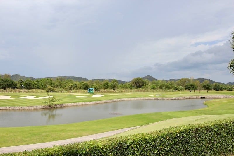 Black Mountain House for Rent | Hua Hin Property for Rent | Hua Hin Home for Rent Black Mountain golf course