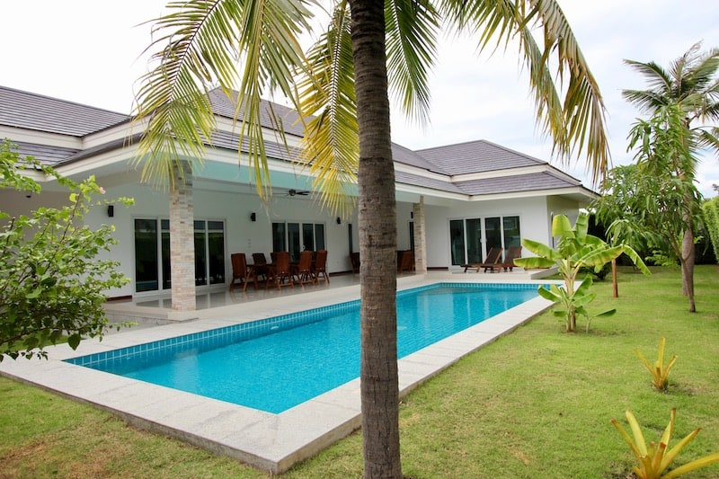 Hua Hin Real Estate for Sale | Hua Hin Property for Sale | Hua Hin Home for Sale