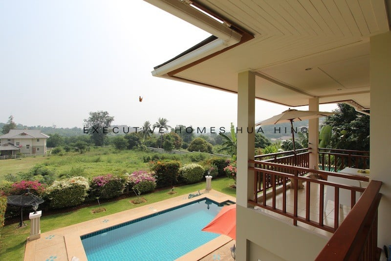 Large House For Rent In Hua Hin Thailand | Hua Hin Vacation Home Rentals In Thailand | Thailand Vacation Home Rentals In Hua Hin | Hua Hin Private Home Rentals | Hua Hin Rental Agents