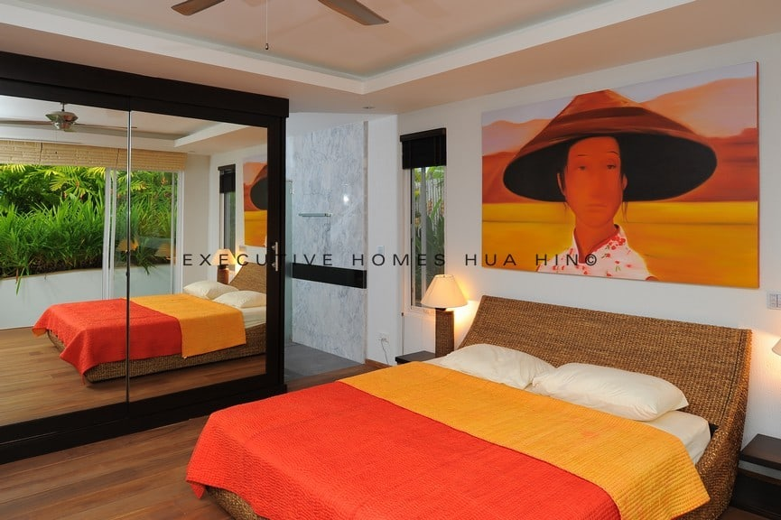 Luxury Pool Villas With Views For Sale In Hua Hin Thailand | Hua Hin Real Estate For Sale | Hua Hin & Pranburi Real Estate | Property Listings Hua Hin | Pool Villas For Sale In Hua Hin Thailand | Hua Hin Property Agents & Agencies | Luxury Homes For Sale In Hua Hin Thailand