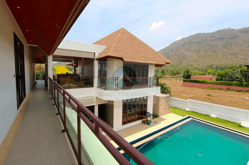 Palm Hills Luxury Villas For Sale In Hua Hin Thailand | Thailand Real Estate Hua Hin | Hua Hin Homes for Sale | House For Sale Hua Hin | Hua Hin Real Estate | Golf Course Homes For Sale In Thailand