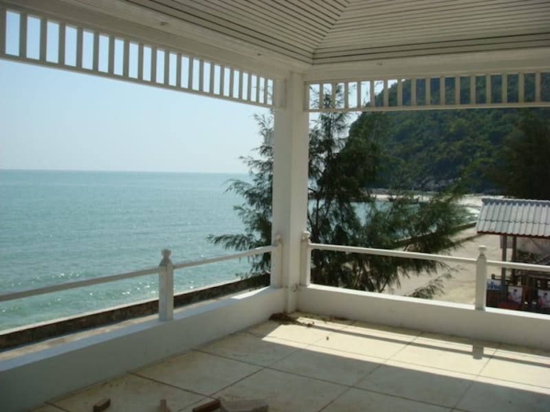 Beachfront Home for Sale Sam Roi Yod | Beach front house for sale Sam Roi YodBeachfront Home for Sale Sam Roi Yod | Beach front house for sale Sam Roi Yod