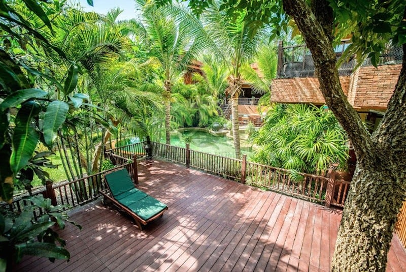 Stunning Bali Style Golf Course Home For Sale | Golf Course Homes For Sale In Hua Hin Thailand | Golf Course Homes For Sale In Thailand | Hua Hin Homes For Sale | Luxury Golf Homes For Sale In Thailand | Hua Hin Real Estate For Sale | Hua Hin Thailand Real Estate | Thai Real Estate