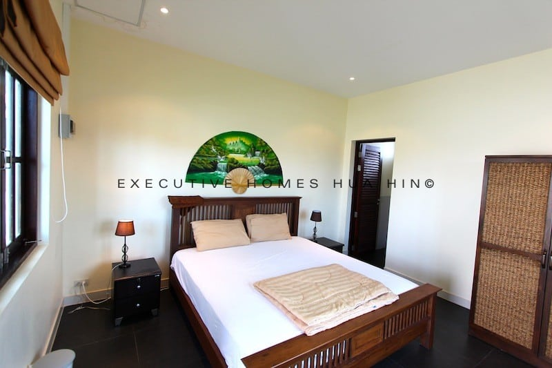 BANYAN VILLAS FOR RENT IN HUA HIN THAILAND | Luxury pool villas for rent in Hua Hin Thailand | Hua Hin Real Estate Agents Specializing in luxury villas for rent | Banyan Resort rental Homes Located In Hua Hin