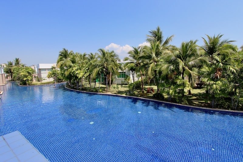 Hua Hin Condo for sale | Hua Hin Real Estate | Thailand Real Estate | Beachfront Condo For Sale Hua Hin
