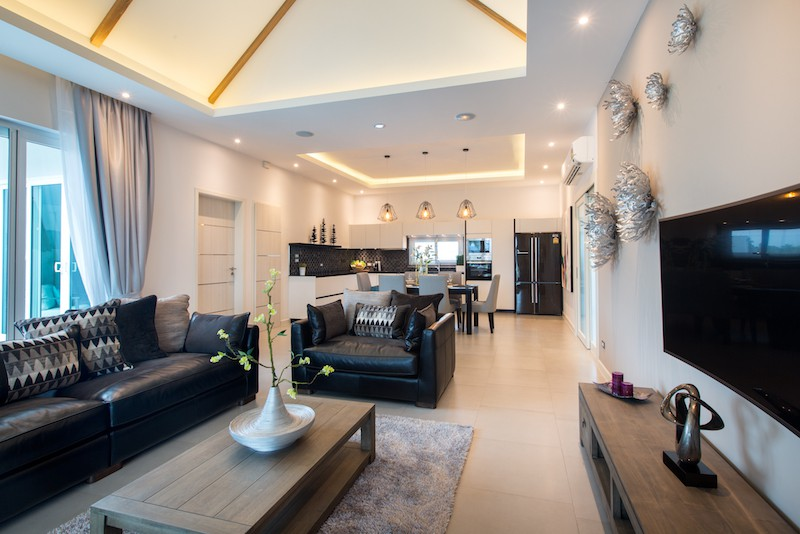Decorating Your Hua Hin Home For Sale