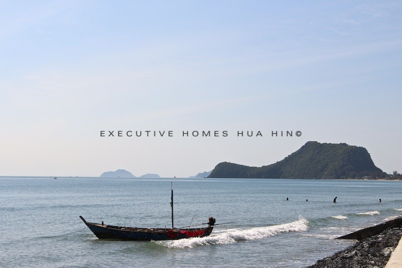 Buy Pranburi Beach Land | Pranburi Beach Land For Sale | Land Near Beach For Sale Pranburi | Hua Hin Land For Sale | Hua Hin Real Estate