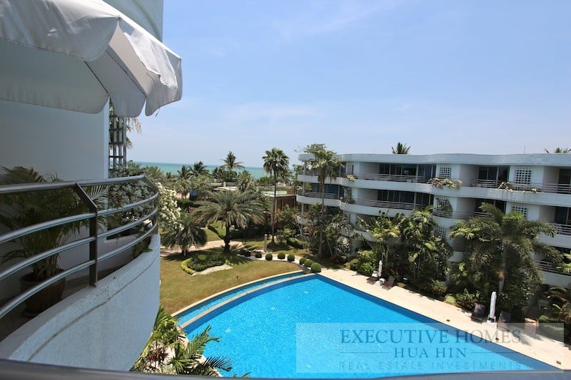 Hua Hin Center Condo Rental | Hua Hin Town Center Condo Rental | 1 bed condo rental hua hin center | 1 bed beach condo hua hin | hua hin real estate