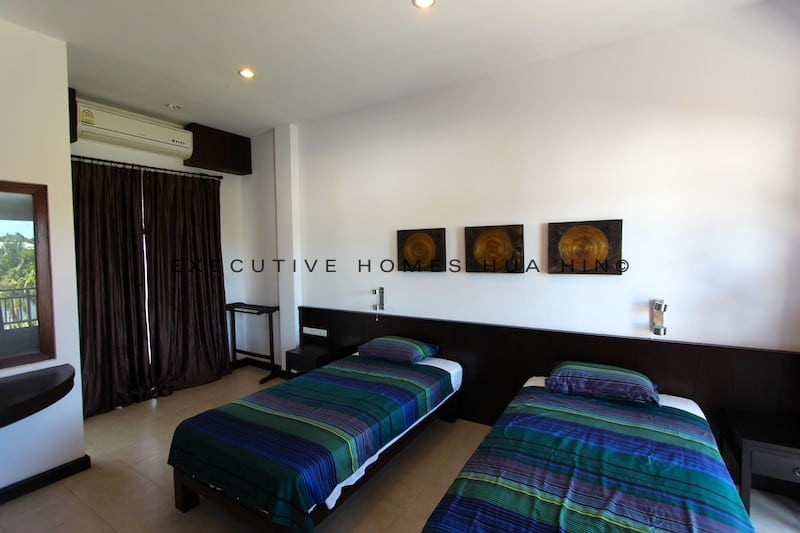 Hua Hin Golf Home Rental | Hua Hin Golf Vacation Rental Villa