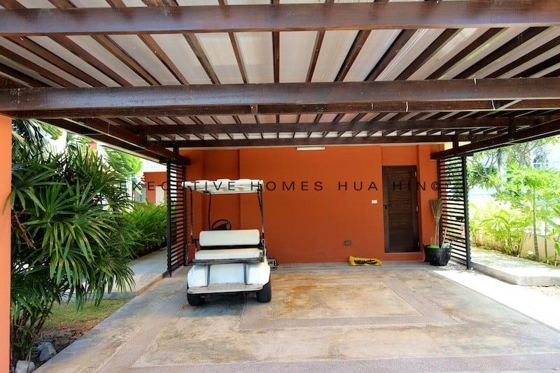 Hua Hin Golf Home Rental | Hua Hin Golf Vacation Rental Villa