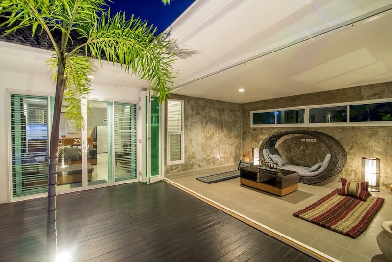 Rent Hua Hin Pool Villa 2 Bedroom | Hua Hin Rental Homes | Home For Rent Hua Hin | Pool Villa Home Rent | Hua Hin Vacation Rental