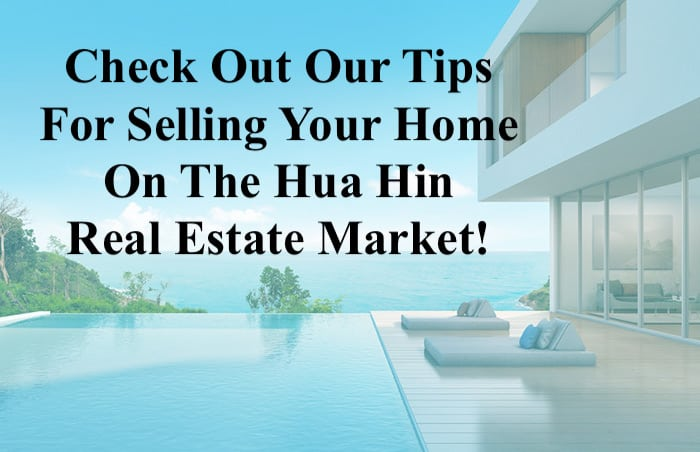 Making Your Hua Hin Home Show Worthy