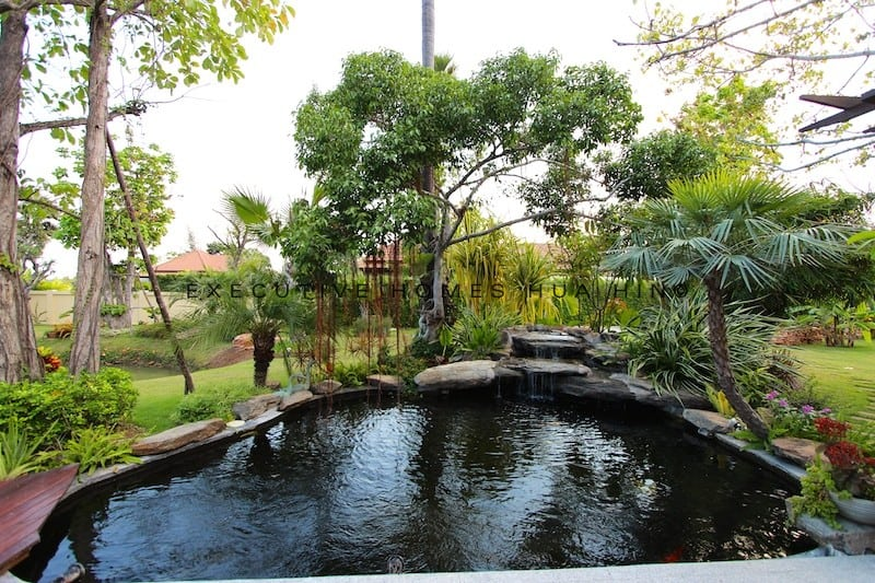 LUXURY BALI HOME WITH VIEW FOR SALE | Thailand-property for sale | hua hin real estate | selling homes with views hua hin