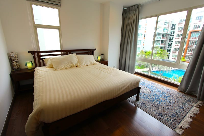 hua hin 2 bed condo rentals near beach | Sea Craze Condo Rentals Hua Hin | Hua Hin vacation rentals | Hua Hin town center condo rentals | Hua Hin Real Estate