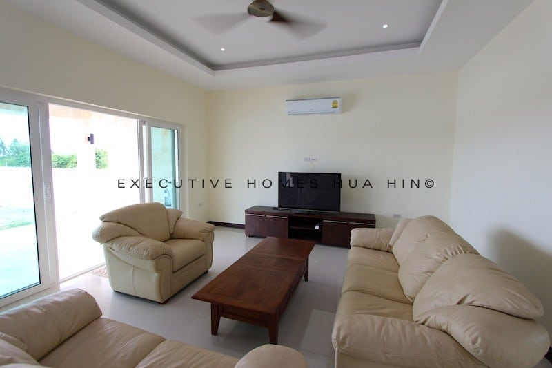 Oasis 3 Bedroom House Sale With Views | Private Hua Hin Home For Sale | Hua Hin Pool Villa For Sale | Hua Hin Real Estate | Buy Home Hua Hin | Buy Villa Hua Hin Thailand