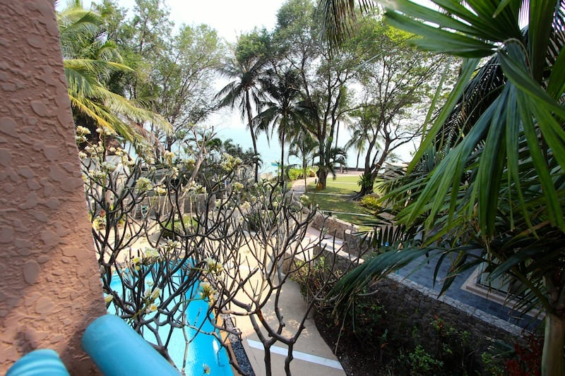 large hua hin seaview condo for rent | large 3 bedroom hua hin condo for rent | hua hin condo rentals | hua hin beachfront condo rentals