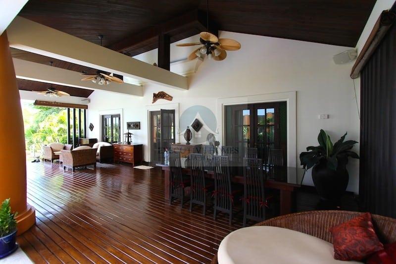 Selling Luxury Villa Hua Hin Town Center   bali style luxury villa sale   selling bali homes hua hin   HUA HIN REAL ESTATE  