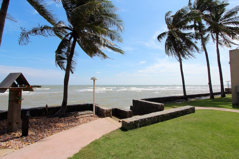 Sea View Condo for Rent Hua Hin | Hua Hin beachfront property for rent | Rent Hua Hin beachfront property | Hua Hin Real Estate