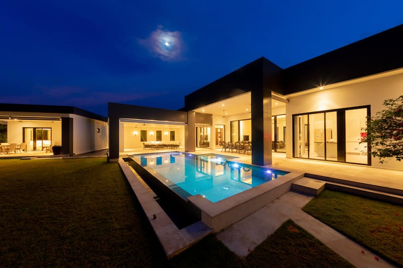 modern hua hin property sale | property sale Hua Hin | buy house Hua Hin | Hua Hin real estate
