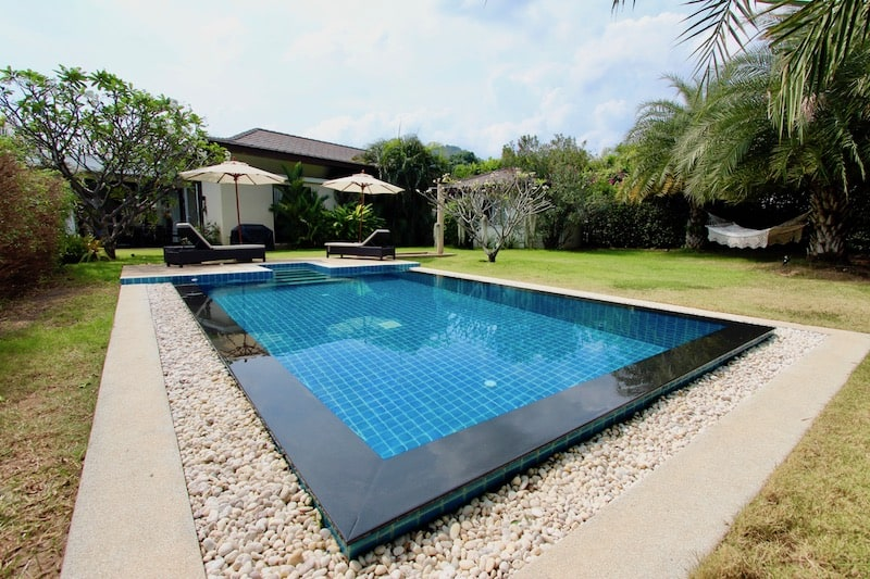 SEA VIEW 3 BED HOUSE FOR SALE | HUA HIN REAL ESTATE