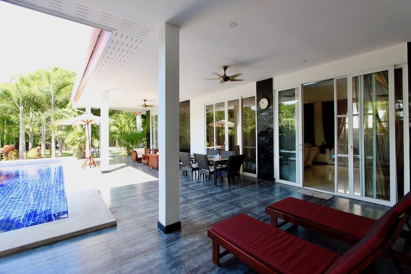 hua hin real estate rentals |Hin 3 Bed Home For Rent | hua hin villa rentals | Hua Hin rental listings