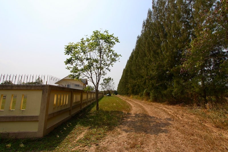 Hua Hin Land Sales | HUA HIN LAND WITH ELECTRIC & WATER FOR SALE | PROPERTY & LAND FOR SALE IN HUA HIN