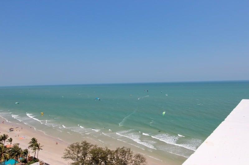 Hua Hin Beach Condo | Hua Hin beachfront condo | Condo for sale Hua Hin | Beach Condos Hua Hin
