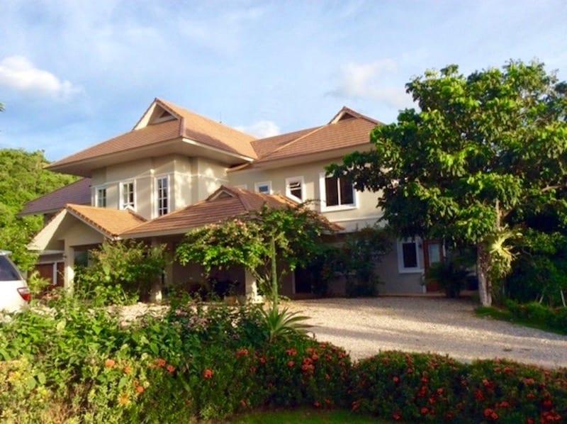 Kao Kalok Seaview Home For Sale In Pranburi / Hua Hin