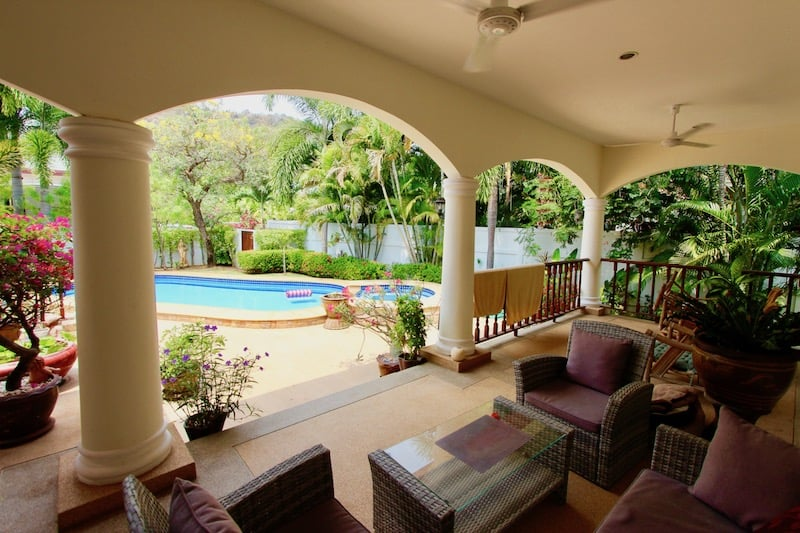Stuart Park 3 Bedroom Hua Hin Villa For Sale | Hua Hin Property Sales | Hua Hin Real Estate