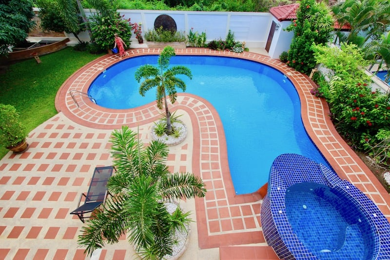 4 bed villa 4 bed villa for sale in central hua hin | for sale in central hua hin | Central Hua Hin Luxury Villa For Sale | Hua Hin Real Estate For Sale | Hua Hin Real Estate