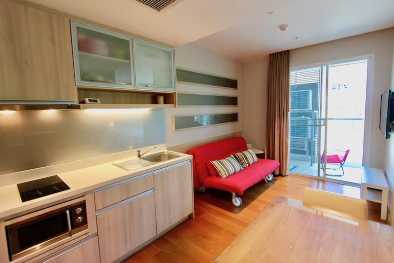 Hua Hin Condo Rentals   Hua Hin Amari 1 Bed Condo For Rent   Hua Hin Vacation Rentals   Hua Hin Real Estate