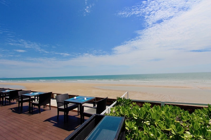 Hua Hin Condo Rentals | Hua Hin Amari 1 Bed Condo For Rent | Hua Hin Vacation Rentals | Hua Hin Real Estate