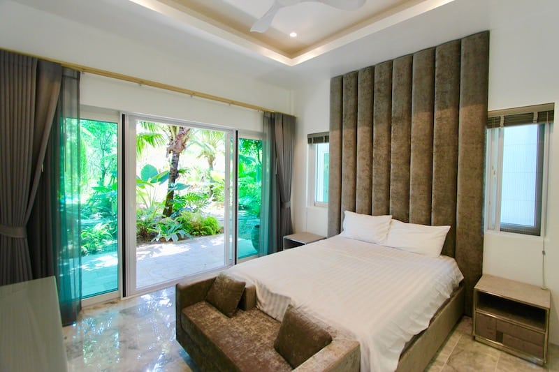 Palm Hills Golf Course Villas For Sale | Luxury Golf Course Houses & Homes For Sale In Hua Hin Palm Hills Golf Course | Hua Hin Real Estate For Sale | Hua Hin Real Estate | Houses For Sale Hua Hin