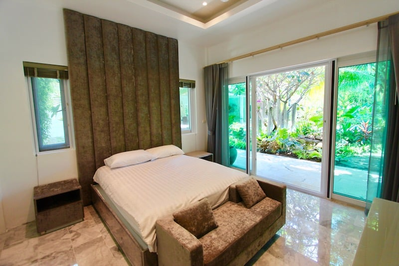 Luxury Golf Course Houses & Homes For Sale In Hua Hin Palm Hills Golf Course | Hua Hin Real Estate For Sale | Hua Hin Real Estate | Houses For Sale Hua Hin