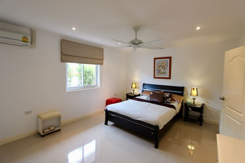 Pranburi house for sale | Pak Nam Pran property | Pranburi beach homes for sale