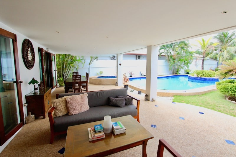 3 Hua Hin Bed Pool Villa For Sale | Hua Hin Real Estate Sales & Rentals | Homes For Sale In Hua Hin | Hua Hin Houses For Sale | Hua Hin Real Estate Agents | Hua Hin Property Agents