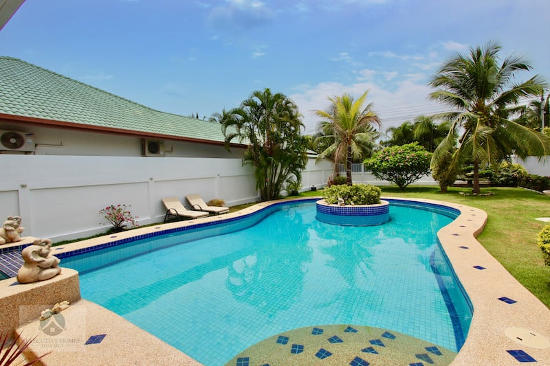 Hua Hin Property For Sale | 3 Hua Hin Bed Pool Villa For Sale | Hua Hin Real Estate Sales & Rentals | Homes For Sale In Hua Hin | Hua Hin Houses For Sale | Hua Hin Real Estate Agents | Hua Hin Property Agents