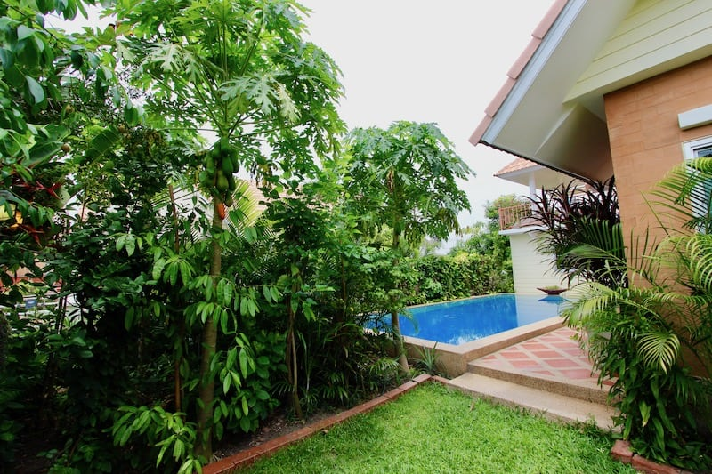 BAAN DUSITA HUA HIN HOME FOR RENT | Hua Hin Home for Rent | Hua Hin rental property | Hua Hin real estate