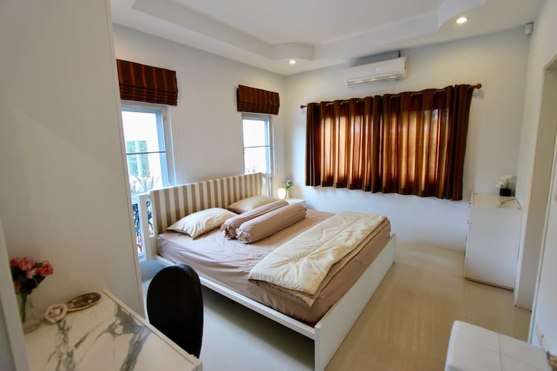 Hua Hin Home for Rent | Hua Hin rental property | Hua Hin real estate