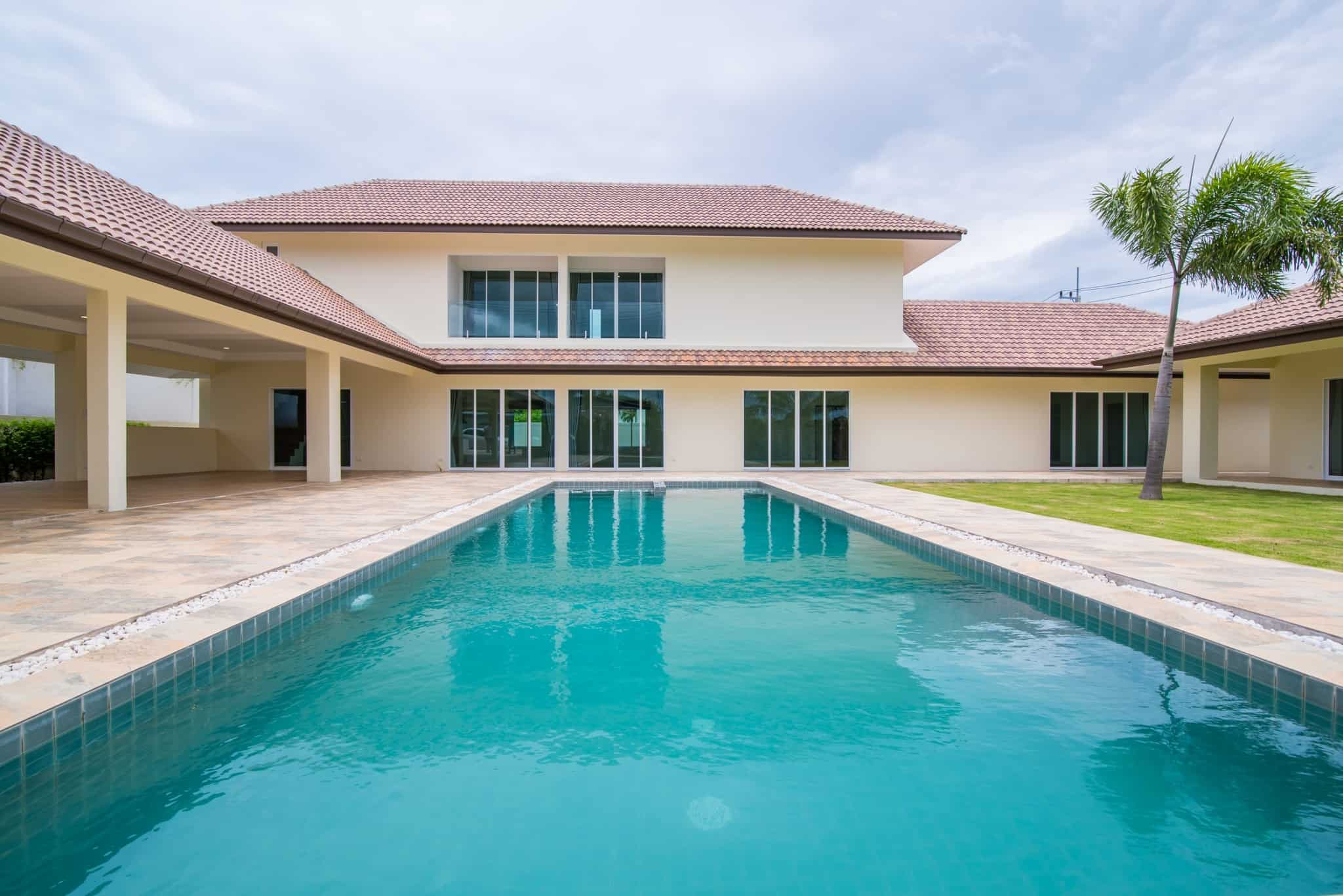 HUA HIN REAL ESTATE FOR SALE SOI 88 | Hua Hin Real Estate | Houses For Sale Hua Hin | Luxury Homes Under 8M THB | Property For Sale Hua Hin