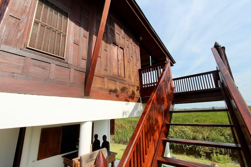 Teak Thai House Khao Kalok | Hua Hin Real Estate For Sale | Luxury Homes For Sale In Hua Hin | Hua Hin Real Estate Sales